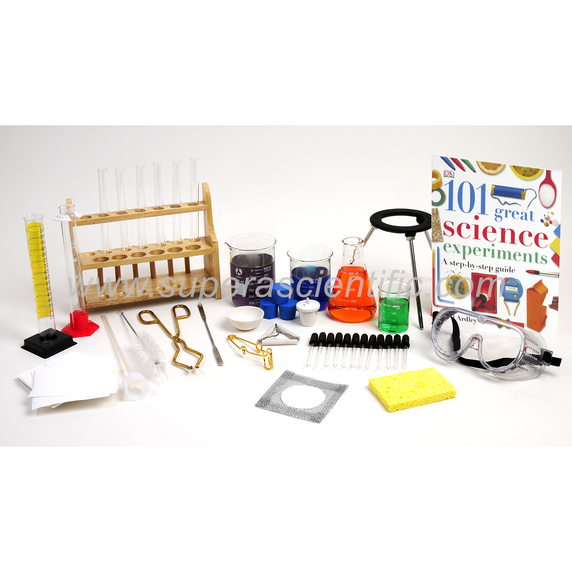 2000-38 Labware Kit